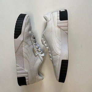 Puma Cali Sport Lowtop Sneakers